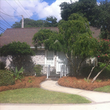 landscaping pawleys island sc