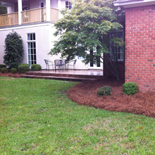 landscaping maintenance murrells inlet sc